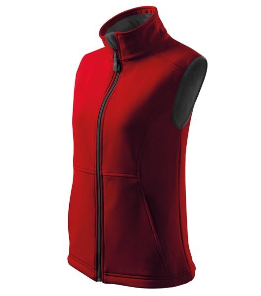 Softshell Vest Ladies Malfini Vision