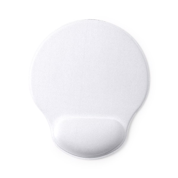 Mousepad Minet - White