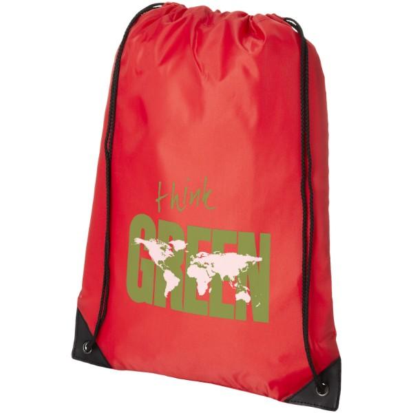 Kombinovaný vysoce kvalitní batůžek Condor - Červená s efektem námrazy