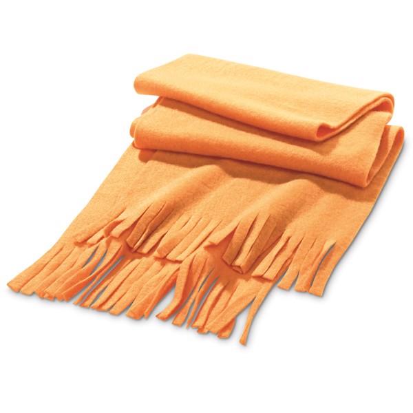 JASON. Scarf - Orange