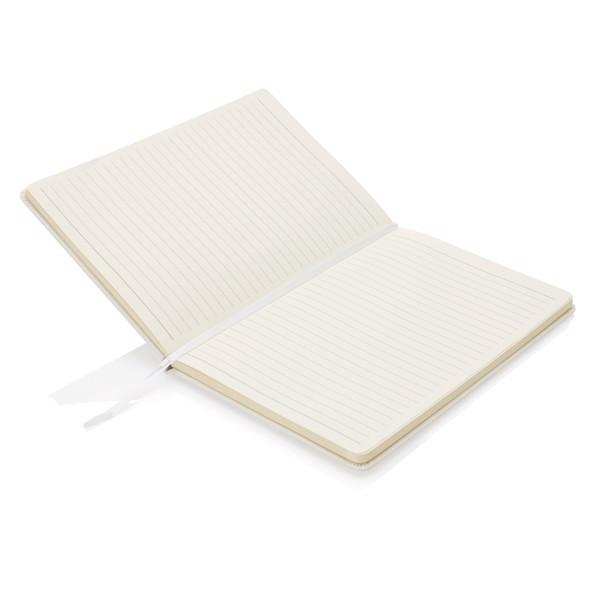 Adat jegyzetfüzet 4GB-os USB-vel - Fehér