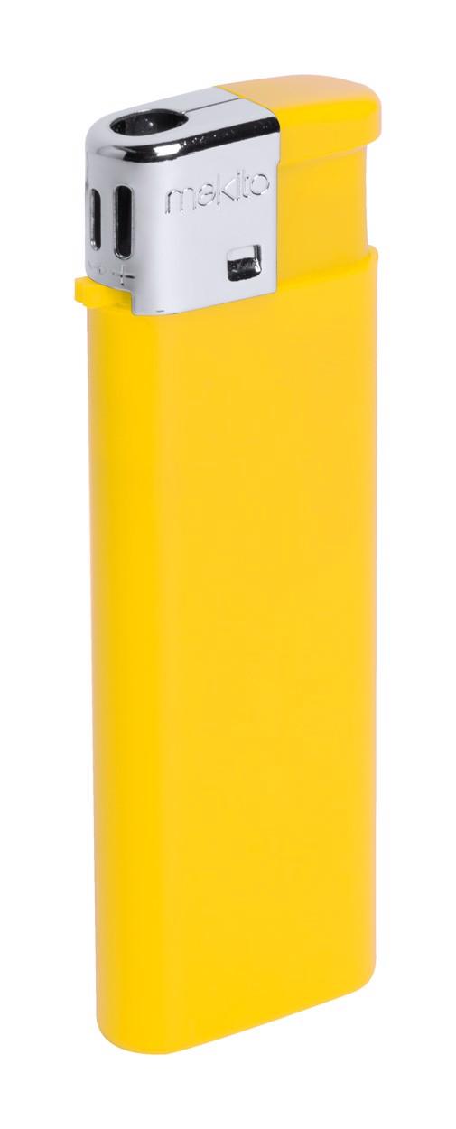 Zapalovač Vaygox - Žlutá