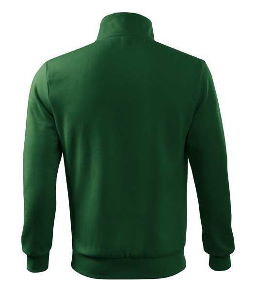 Sweatshirt Gents Malfini Adventure - Bottle Green / XL