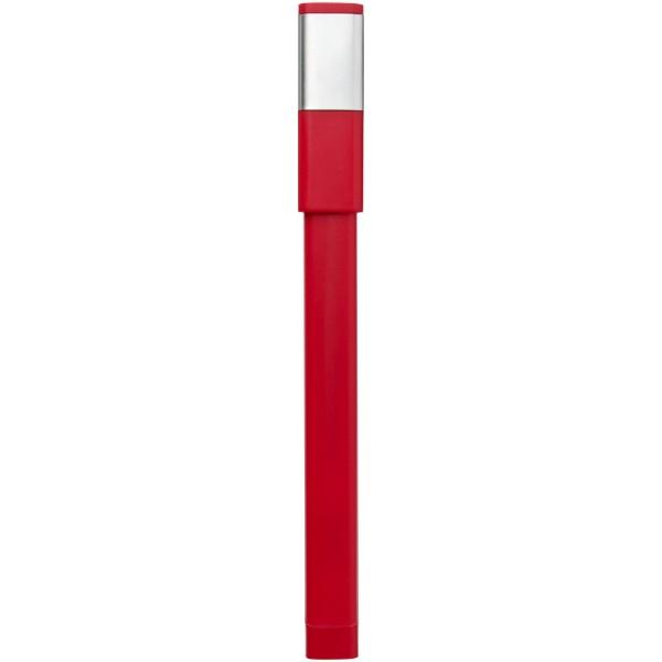 Classic rollerpen plus 0.7 - Red