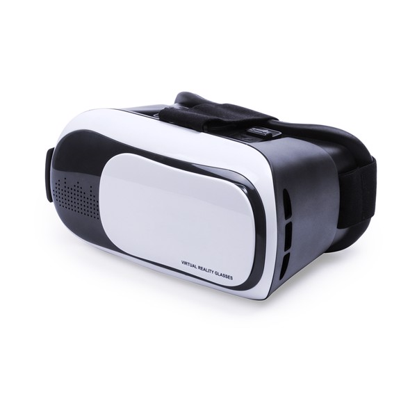 Gafas Realidad Virtual Bercley - Blanco