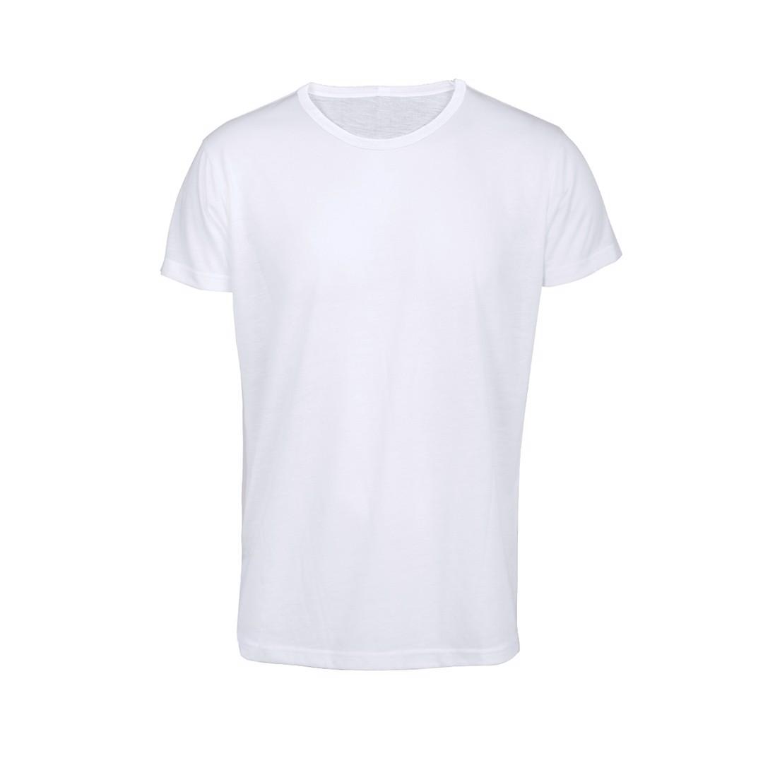 Camiseta Adulto Krusly - Blanco / M