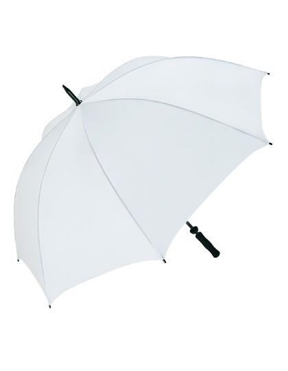 Fibreglass Golf Umbrella - White