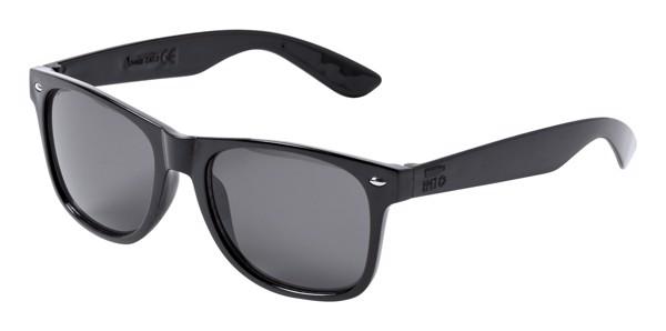 Rpet Sluneční Brýle Sigma - Černá