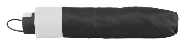 Deštník Sling - Černá / Bílá