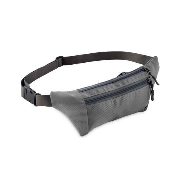 Fanny bag Hikebag - Grey