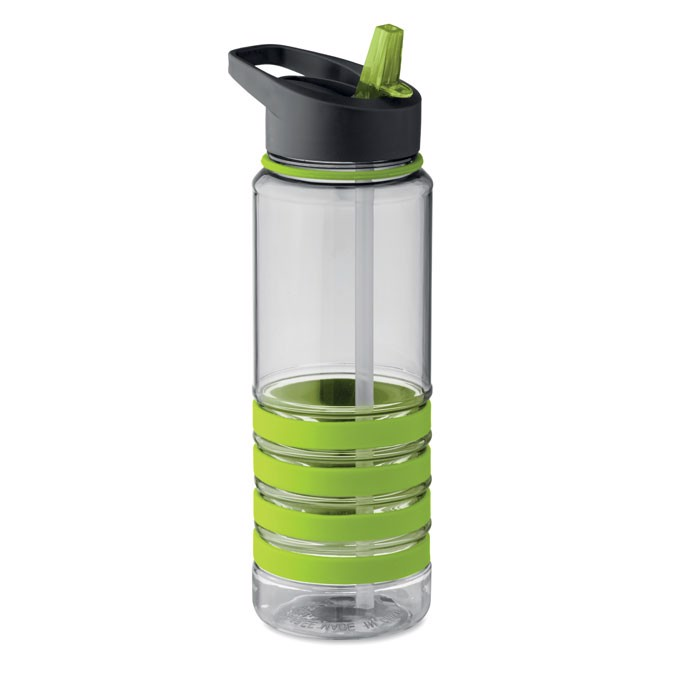 Tritan bottle 750ml Ringo - Lime