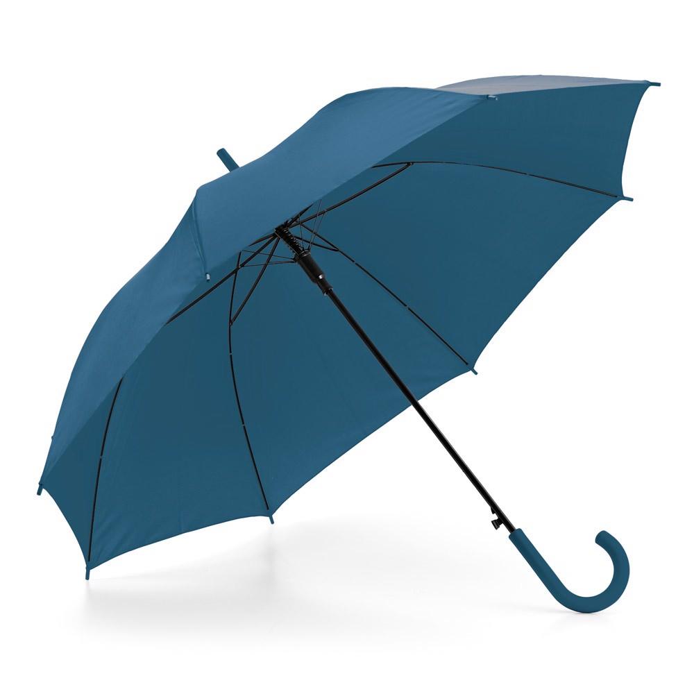 MICHAEL. Ομπρέλα με αυτόματο άνοιγμα - Μπλε