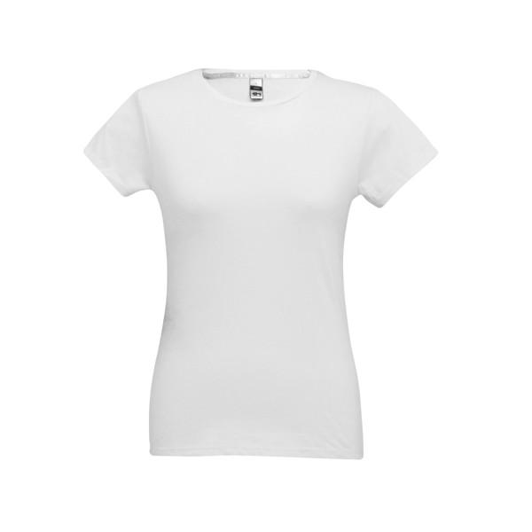 THC SOFIA WH. Camiseta de mujer - Blanco / S