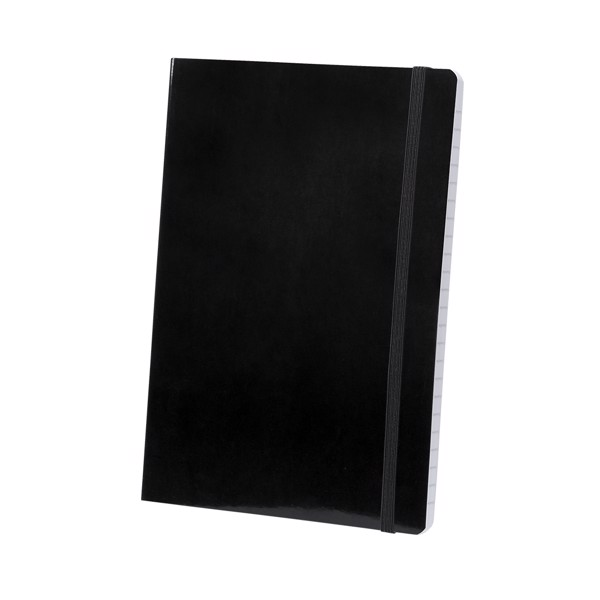 Notebook Lamark - Black