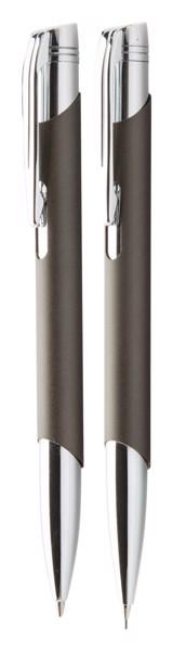 Pen Set Klofy - Dark Grey
