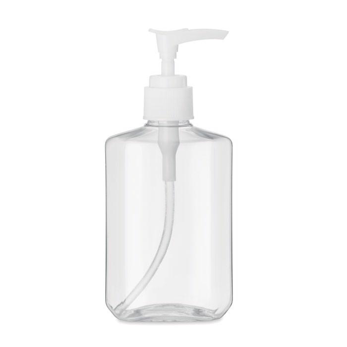 Steklenička za ponovno polnjenje Fill It 200 200 ml