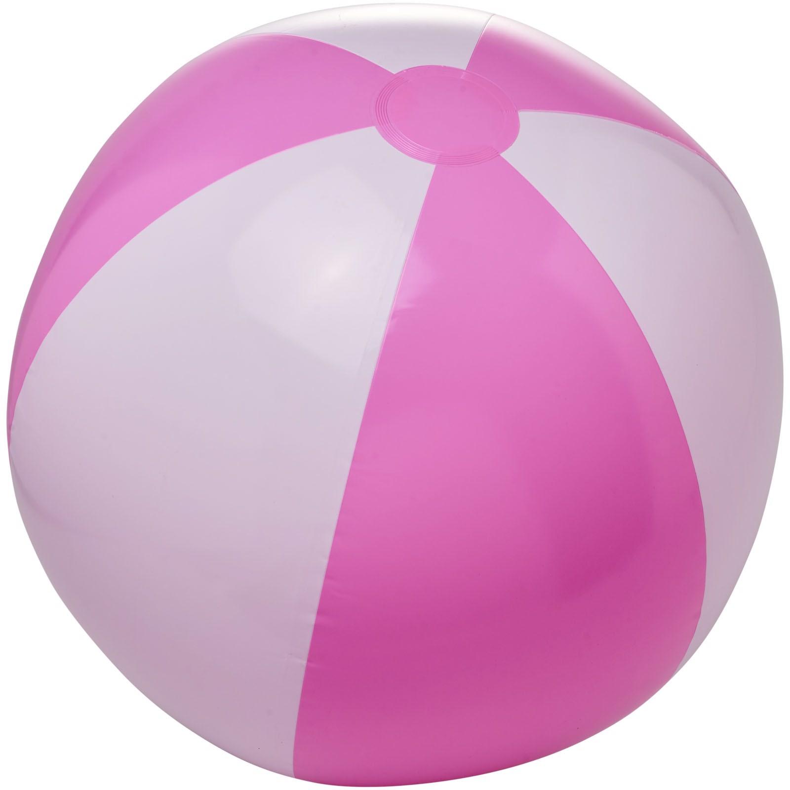 Bora Wasserball - Rosa / Weiss