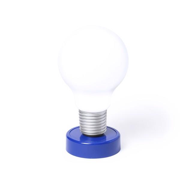Lámpara Slanky - Blanco