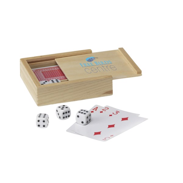 Dice & Play game