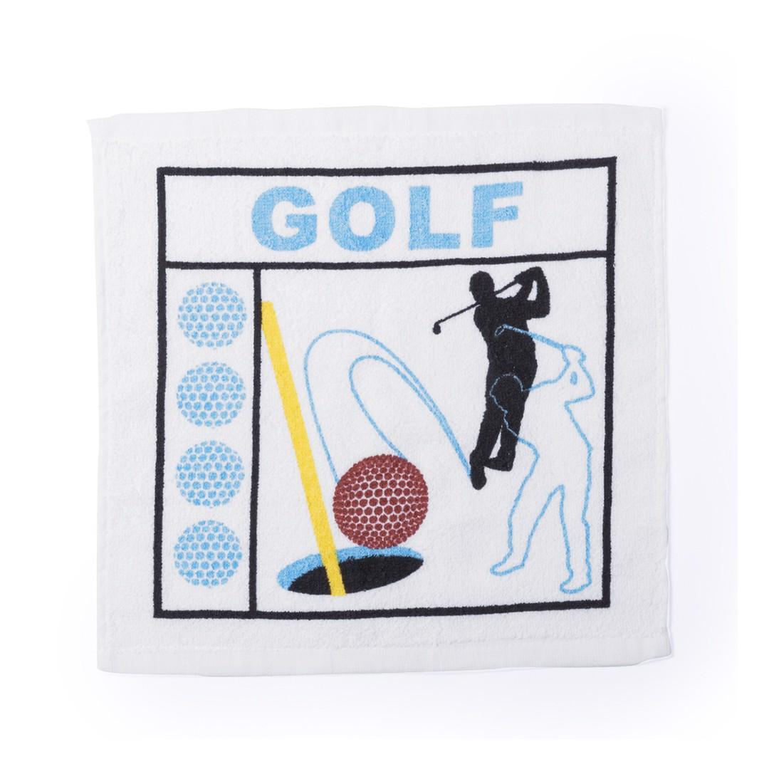 Towel Spica - Golf