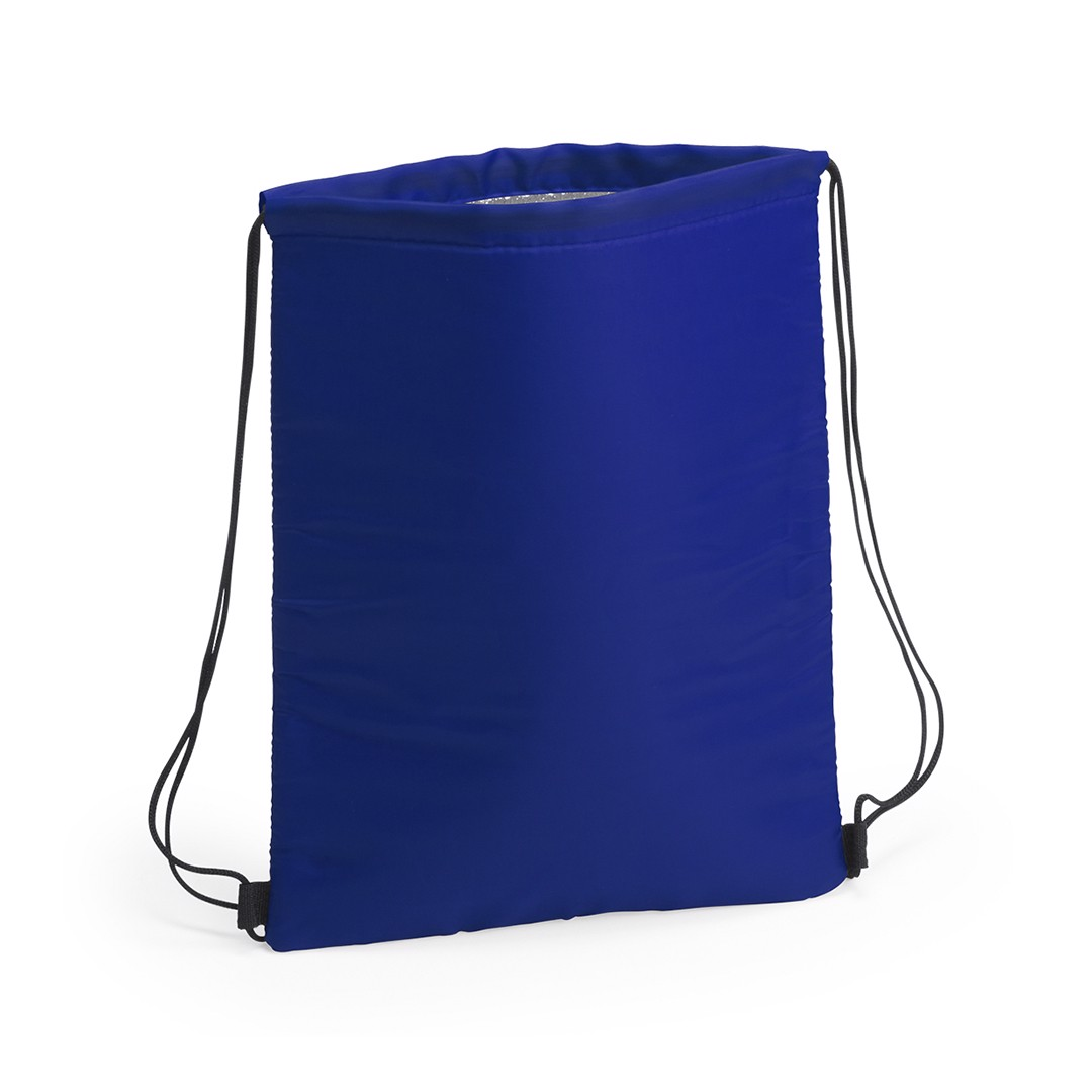 Mochila Nevera Nipex - Azul