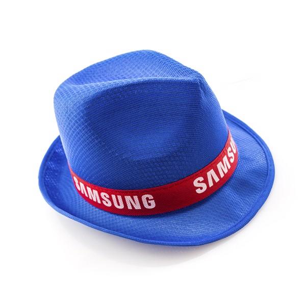 Sombrero Braz - Negro