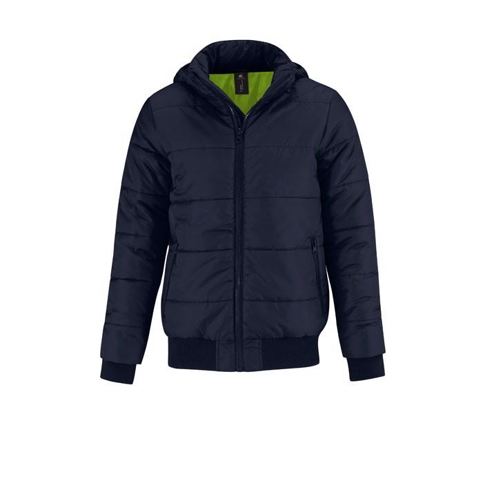 Men's Winter Jacket 325 g/m2 Superhood Men Jm940 - Navy / L