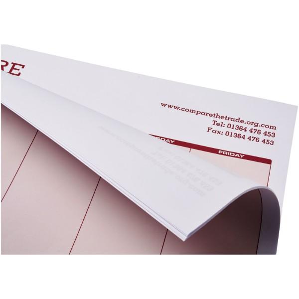 Poznámkový blok Desk-Mate® A3