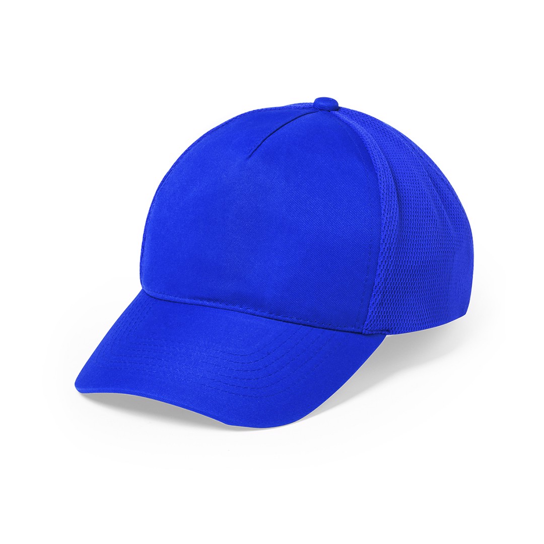 Gorra Karif - Azul