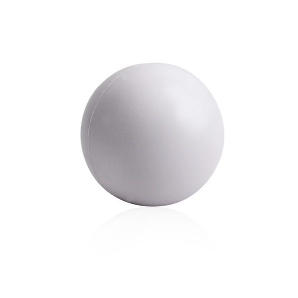 Antistress Ball Fido - White