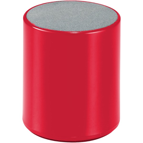 Ditty wireless Bluetooth® speaker - Red