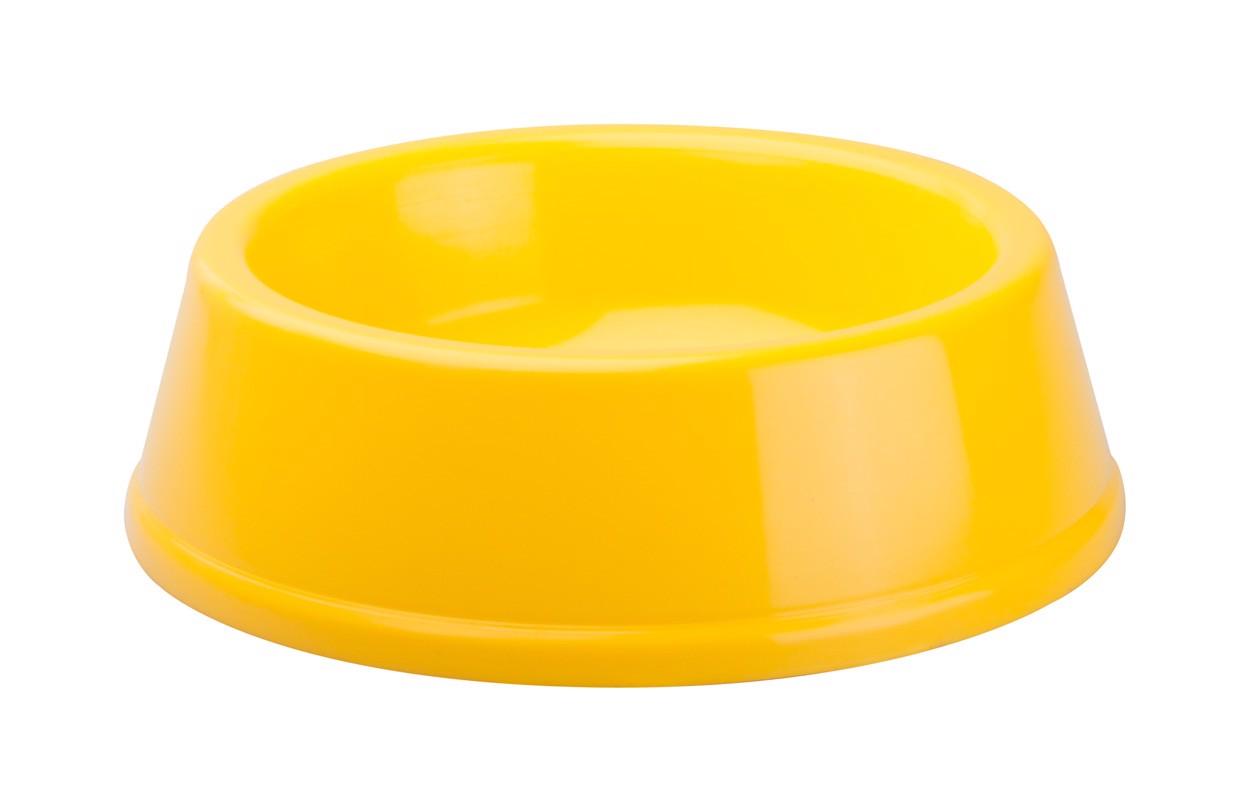 Miska Pro Psy Puppy - Žlutá