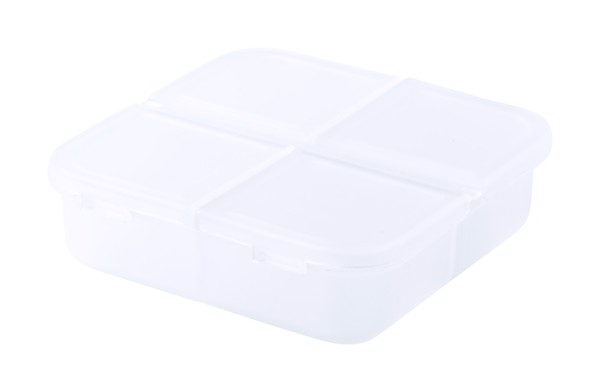 Cutie Pentru Medicamente Edmor - Transparent