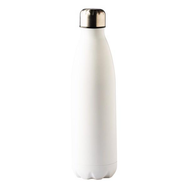 Butelka próżniowa Inuvik 700 ml - Biały