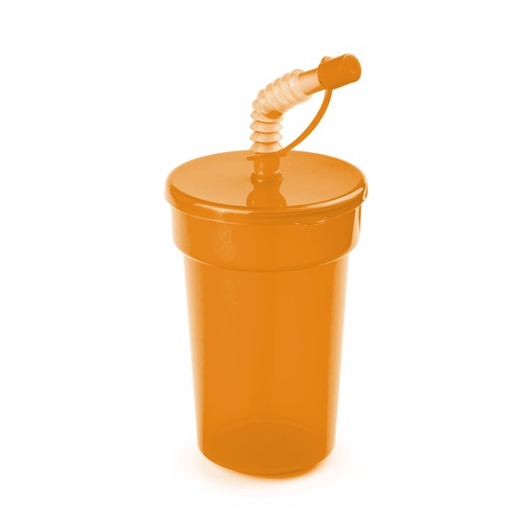 Cup Fraguen - Orange