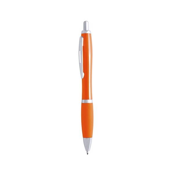 Bolígrafo Clexton - Naranja