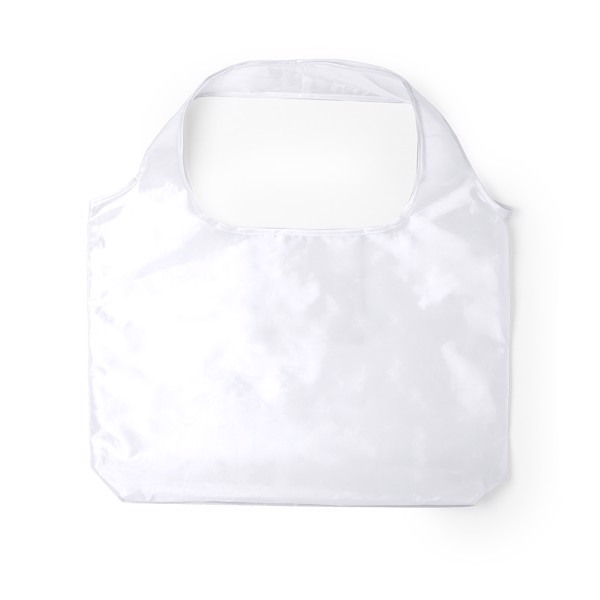 Sac Pliable Karent - Blanc