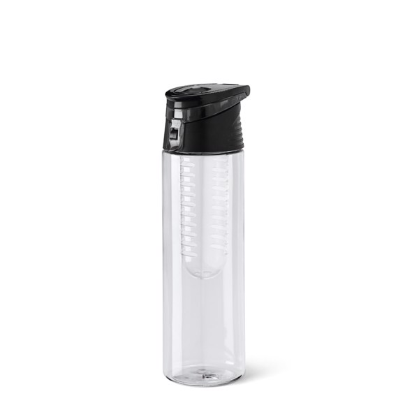 TOWN. Sports bottle 740 ml - Transparent