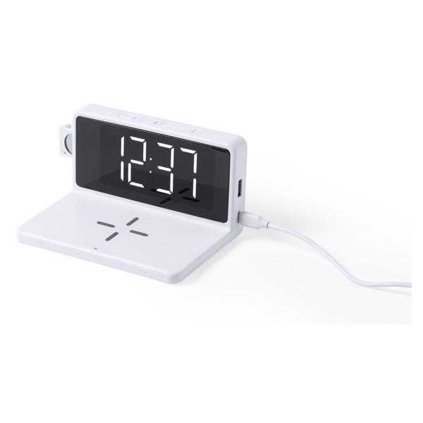 Reloj Cargador Minfly