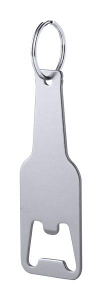 Přívěšek Na Klíče Clevon - Stříbrná