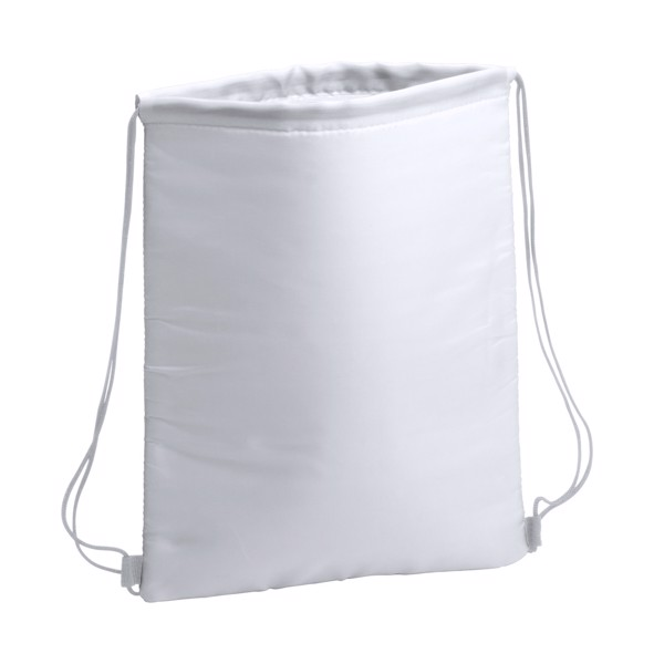 Cooler Bag Nipex - White