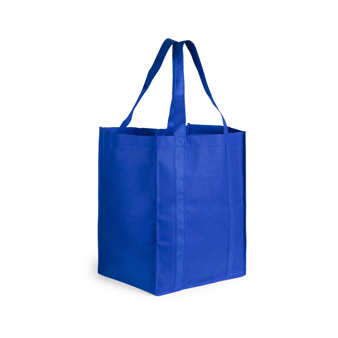 Bag Shop Xl - Blue