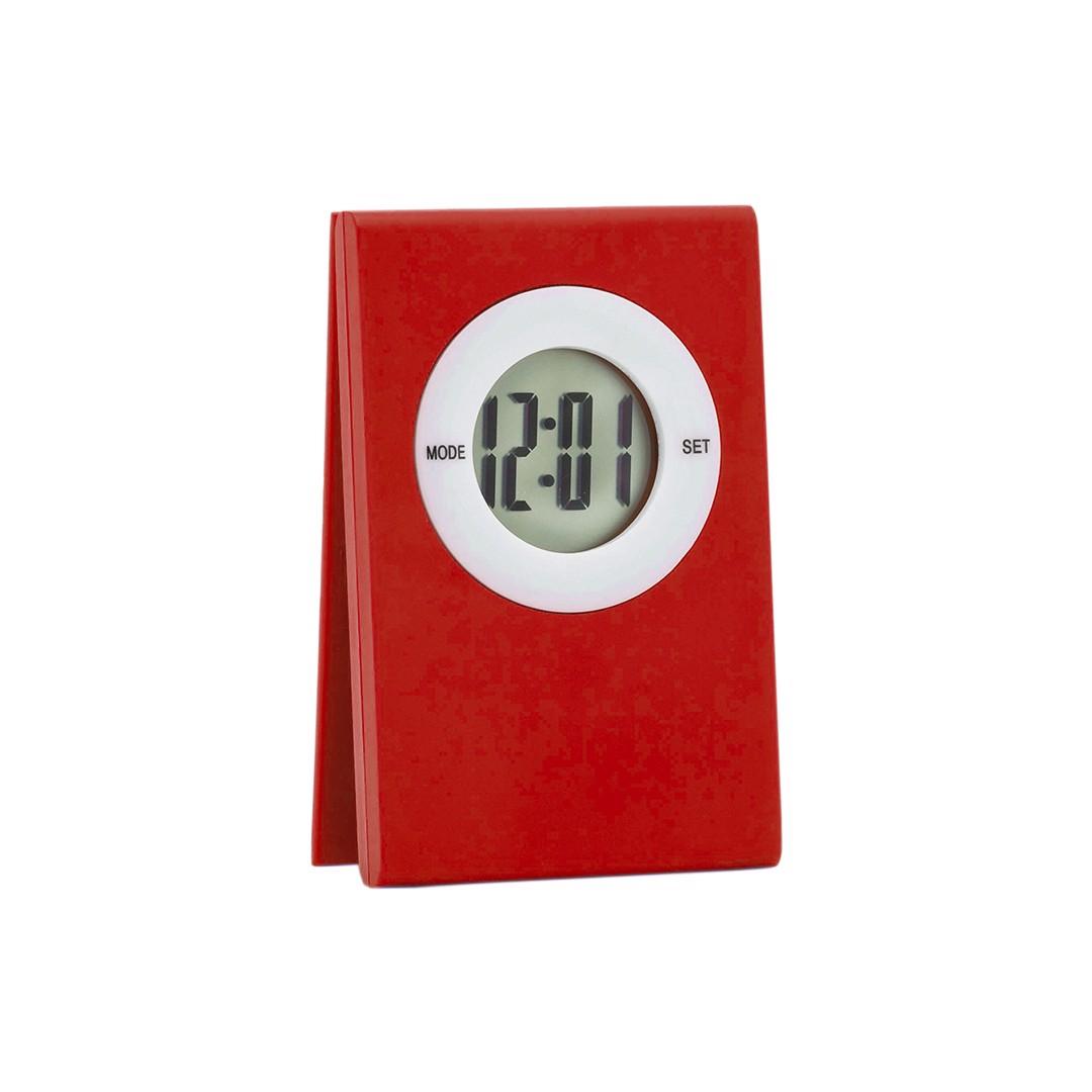 Reloj Sfera - Rojo