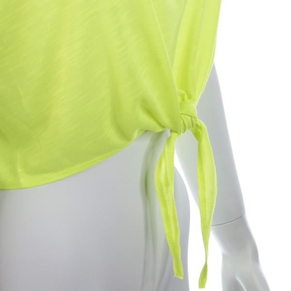 Camiseta Mujer Slem - Blanco / L
