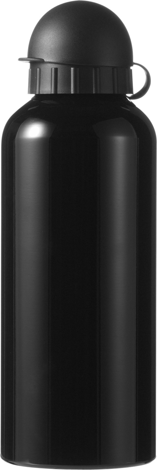 Aluminium bottle - Black