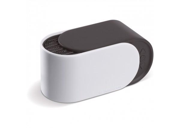 Speaker Transformer wireless 3W - White / Black