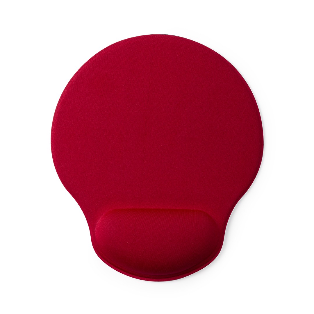 Alfombrilla Minet - Rojo
