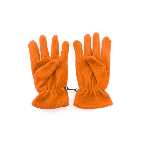 Luvas Monti - Orange / MUJ