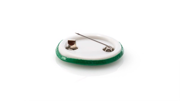 Pin Turmi - Amarillo