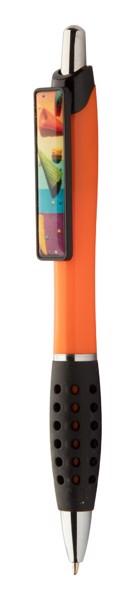 Ballpoint Pen Leompy - Orange
